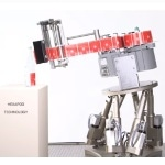 New Labeling Machine from PI and Tirelli