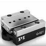 PI Offers Q-Motion® Miniature Linear Positioning Stage Q-521