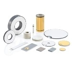 Products, Technologies, and Applications of PI Ceramic