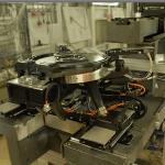 Laminography Instrumentation from PI
