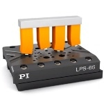 Overview of PI's LPS-65 Linear Piezo Stage