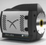 Andor iXon Ultra EMCCD Camera Connections